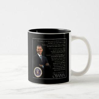Taza de la cita de Obama - 6 de 6