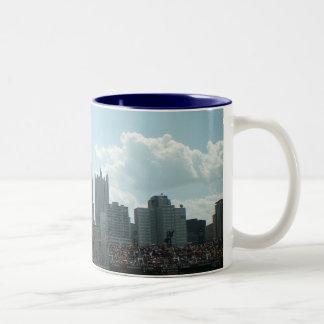 Taza de la ciudad