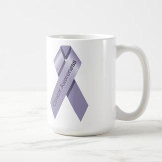Taza de la conciencia del cáncer