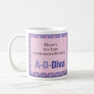 Taza de la definición de ADDiva