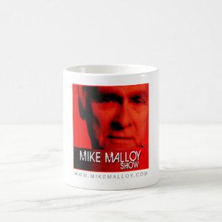 TAZA DE LA DEMOSTRACIÓN DE MIKE MALLOY