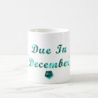 Taza de la deuda en diciembre