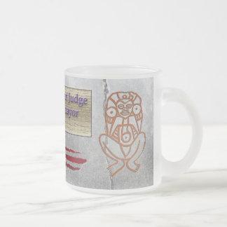 Taza de la diosa 4 de SCJ Sotomayor