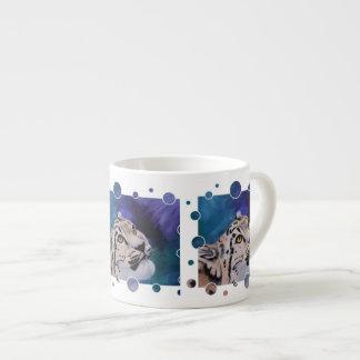 Taza de la especialidad de la onza del bebé taza espresso
