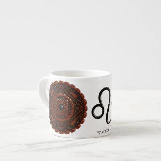 Taza de la especialidad de Leo Taza Espresso