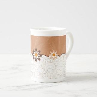 Taza de la especialidad del placer del café taza de porcelana