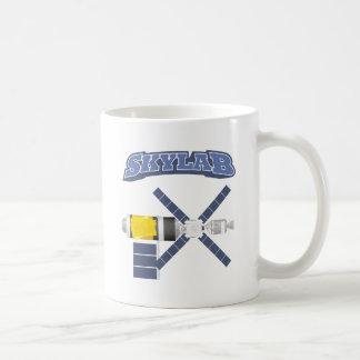 Taza de la estación espacial de Skylab