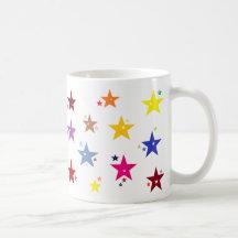 Taza de la estrella