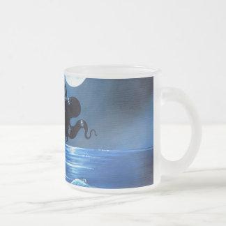 """""""Taza de la estrella de mar"""""""