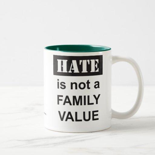 Taza de la familia 2