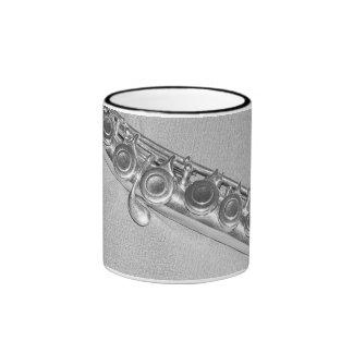Taza de la flauta