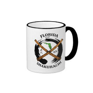 Taza de la Florida Shakuhachi