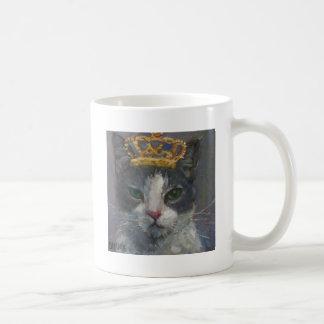 Taza de la galería de la cola de gato - es bueno s