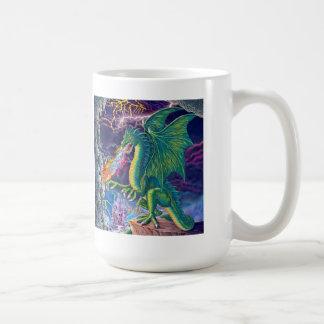 Taza de la guarida del dragón