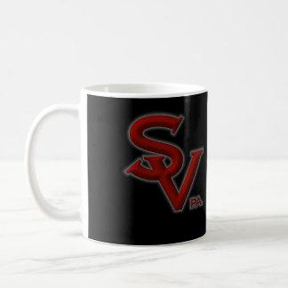 Taza de la H-ciudad del SV