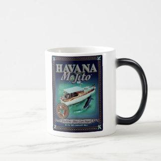 Taza de La Habana Mojito
