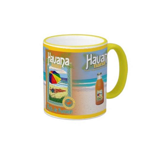 Taza de LA HABANA NANA