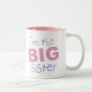 Taza de la hermana grande