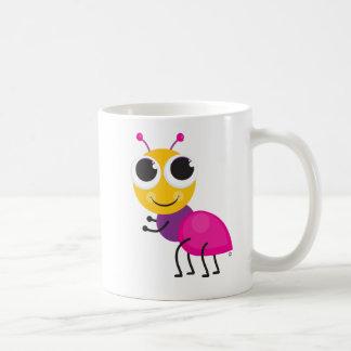 Taza de la hormiga