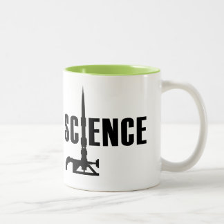 Taza de la hornilla de Bunsen de la ciencia