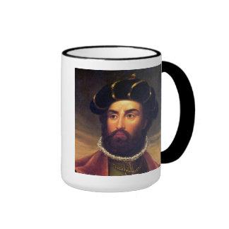 Taza de la imagen de Portugal Vasco da Gama