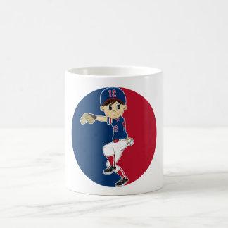 Taza de la jarra del béisbol