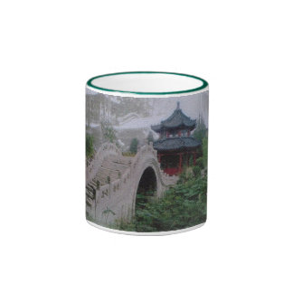 Taza de la ji de Lian