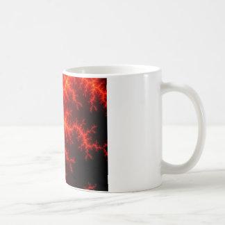 Taza de la lava