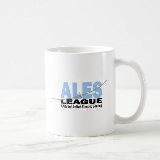Taza de la liga de Alés