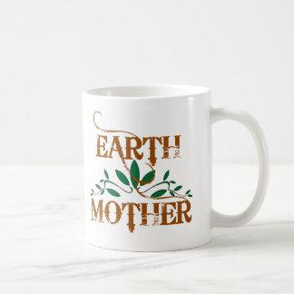 Taza de la madre de tierra