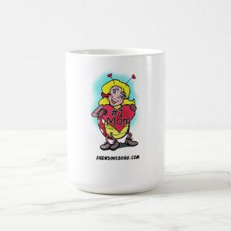 Taza de la MAMÁ #1