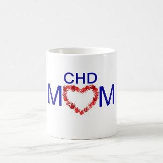 Taza de la mamá de CHD