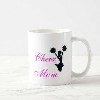 Taza de la mamá de la alegría