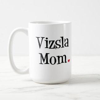 Taza de la mamá de Vizsla