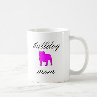 Taza de la mamá del dogo