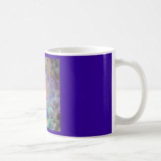 taza de la mandala