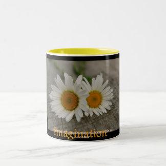 Taza de la margarita