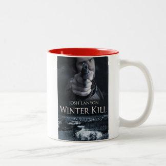 Taza de la matanza del invierno