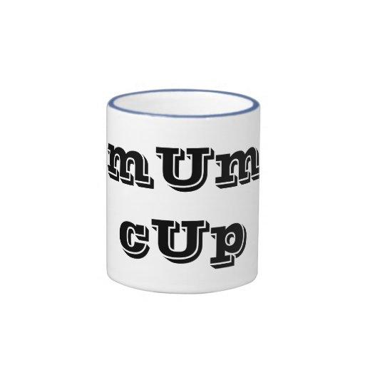 taza de la momia