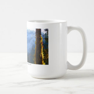 Taza de la montaña de Shangri-La
