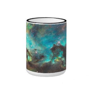 Taza de la nebulosa