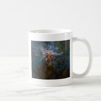 Taza de la nebulosa de Carina - 20 años de Hubble