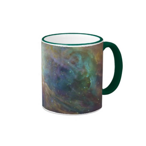 Taza de la nebulosa de Orión