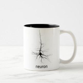 Taza de la neurona