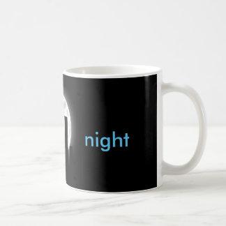 Taza de la noche