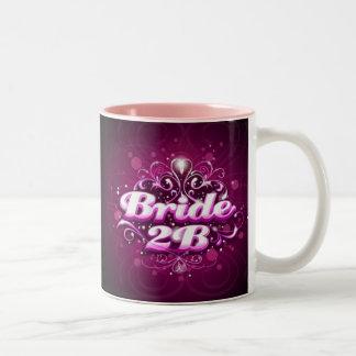 Taza de la novia 2B