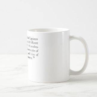taza de la oficina de la cita de la felicidad que