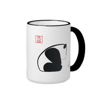 Taza de la panda - ganador del premio del TBA