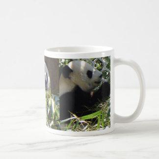 Taza de la panda gigante