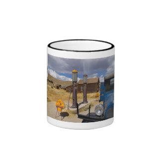 Taza de la parada del gas de Bodie